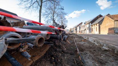 Meerderheid Vlaamse gemeenten voert minder dan helft van gebudgetteerde projecten uit