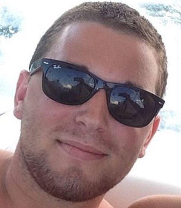 Jake Dunham (21).