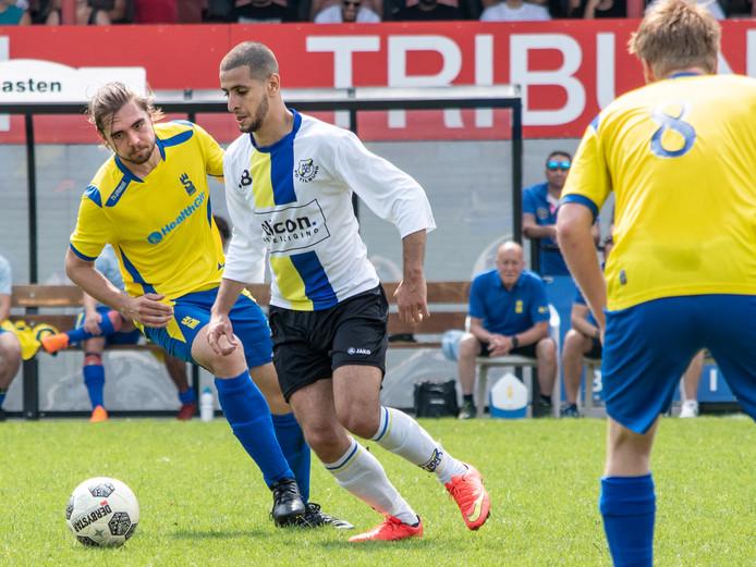 FC Tilburg op archiefbeeld