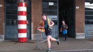 Loop eens over het dak van PTS Boom: school organiseert opnieuw 'trail run'