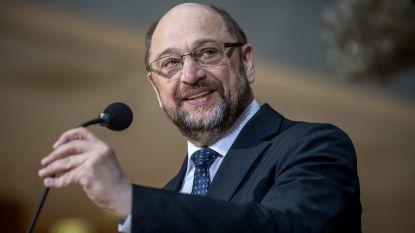 Nieuwe peiling zet Duitse SPD op minder dan 20 procent