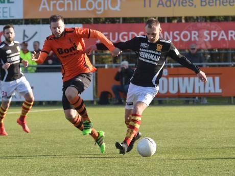 Verval bij CSV Apeldoorn, maar niemand levert voetbalplunje in