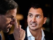 Guido Weijers: Rutte kan beter niet naar mijn conference kijken