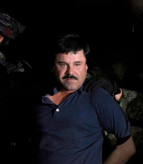 Deze zes gemeubileerde huizen van drugsbaas El Chapo worden geveild