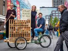Atelier NL op zoek naar Eindhovense grond en mooie verhalen