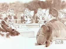 Lichtere straf voor moordenaar van krantenbezorgster Anita van Dijk