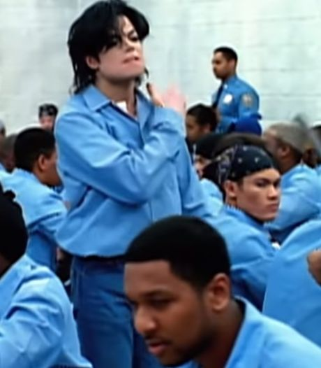 "Spike Lee change le clip de ""They don't care about us"" de Michael Jackson et prouve que rien ne change"