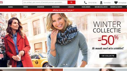 Postorderbedrijf 3 Suisses is failliet