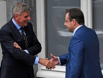 """Vlaams Belang wil duidelijkheid van De Wever: """"Kan niet dat verliezers van de verkiezingen eisen stellen aan winnaar"""""""