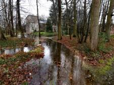 Kletsnatte winter is goed nieuws voor grondwater