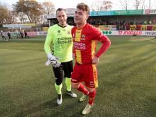 Julius Bliek tekent bij Georgische club FC Saburtalo: 'Hoog niveau'