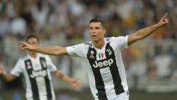 Football Talk. Cristiano Ronaldo helpt Juventus aan Italiaanse Supercup - FC Girona verrast Atlético in Copa del Rey