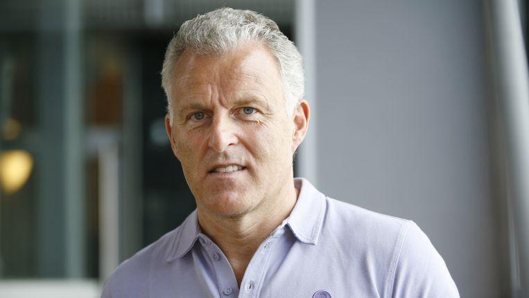 Peter R. de Vries bleek gisteren te worden betaald door tv-programma Pauw Beeld ANP