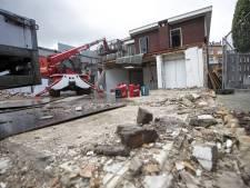 Beter Wonen sloopt oude bakkerij aan de Almelose Bavinkstraat en bouwt er tien nieuwe woningen voor terug