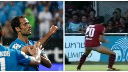 'Fuck you'-gebaar naar eigen fans, broek uit en op het hoofd, en de ereronde van Lamkel Zé: ook zij kregen dom rood bij vieren van goal