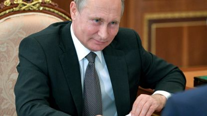 Poetin verlengt voedselembargo tegen het Westen tot eind 2019