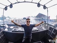 Even geen Tomorrowland, maar Zoetermeerder Sandro Silva maakt kans op plekje in de DJ Mag top 100
