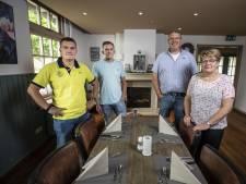 Postelhoek in Oud-Ootmarsum wordt een 'mooi en laagdrempelig eetcafé'