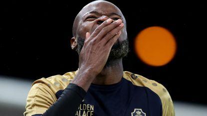De kanonnen zwijgen (en niemand weet waarom): negatieve primeur voor Antwerp, dat al vier matchen niet meer won