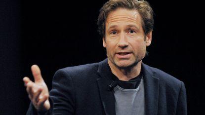 'X-Files'-acteur David Duchovny wilde eigenlijk een rol in 'Full House'