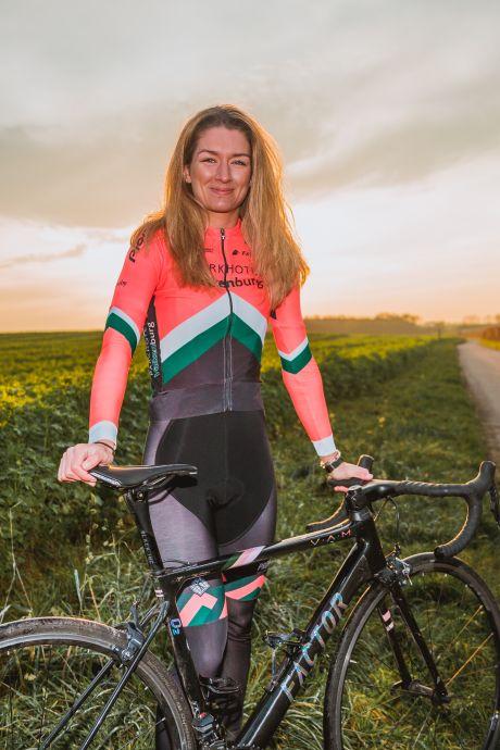 Karlijn Swinkels durft te dromen bij Jumbo-Visma: 'Liever een winnaar dan een knecht'