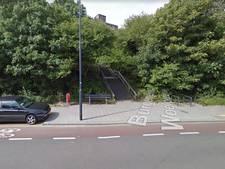 SP Vlissingen: 'Vervang gevaarlijke trapleuning'