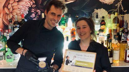 Restaurant Malt derde klantvriendelijkste restaurant van België