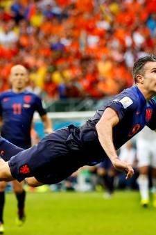 Voetbalpodcast   'Robben was die weken de beste speler van de wereld'