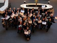 Rabobank Westland geeft 350.000 euro weg