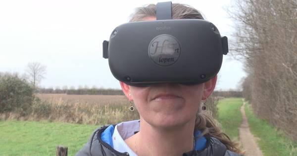 Kun je niet naar buiten? Zeeuwse kust nu te zien in virtual reality