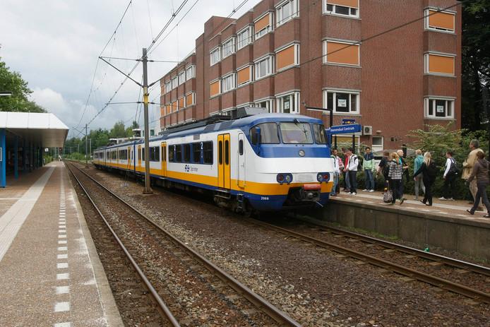 Veenendaal-Centrum.