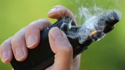 Artsen denken dat e-sigaret eerste dodelijk slachtoffer heeft gemaakt in België