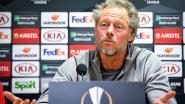 """Michel Preud'homme: """"Voor een ploeg uit pot vier is Guimaraes van een heel goed niveau"""""""