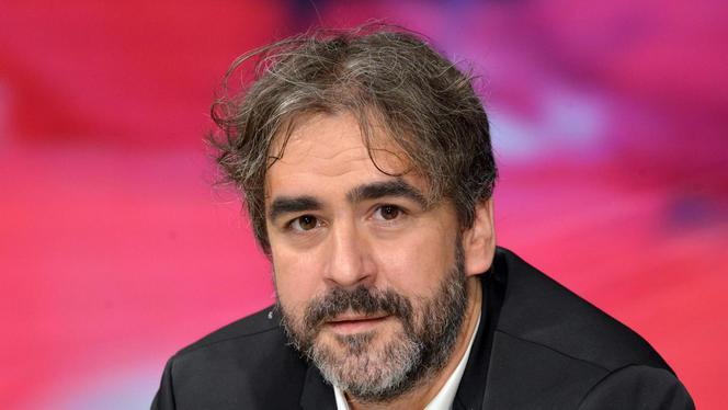 Welt-journalist Deniz Yücel