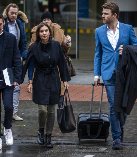 Teleurgestelde Rossana staakt strijd tegen AvroTros, Opgelicht-item blijft online staan