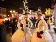 Sfeervol kerstvertier maakt Oud-Beijerland nóg romantischer