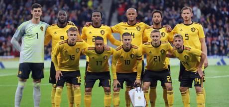 Oranje stabiel op FIFA-ranking, Rode Duivels blijven Frankrijk minimaal voor