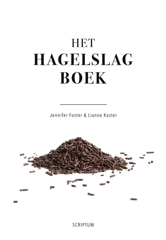 Cover Het Hagelslag Boek