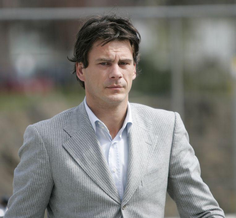 Advocaat Jan-Hein Kuijpers. Beeld anp
