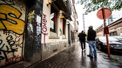 Ruzie loopt uit de hand: man gewond bij schietpartij in Brusselse rosse buurt
