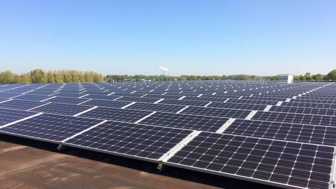 Goed Wonen Rupelstreek gaat sociale woningen uitrusten met zonnepanelen