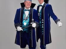 Prins Ronny I regeert over Bornse carnavalsvierders