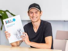 Logistiek wil 180 coronawerklozen zoals Michael (29) aan baan helpen met mini-opleiding