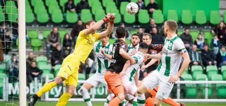 Samenvatting | PSV houdt stand in Groningen en boekt derde uitzege op rij