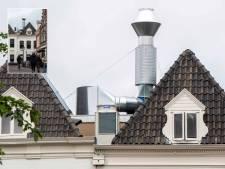 Enorme afvoer op restaurant Jonnie en Thérèse Boer in Zwolle verdwijnt: 'Zo snel mogelijk'