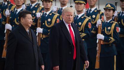 """""""VS plant nieuwe heffingen tegen China indien onderhandelingen falen"""""""