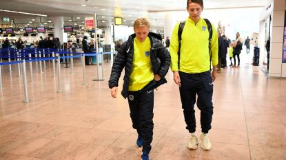 Transfer Talk (04/01). RC Genk haalt Noor met verleden bij Man United - 'Karatedoelman' tekent bij Bayern - Fenerbahçe denkt aan Mbokani