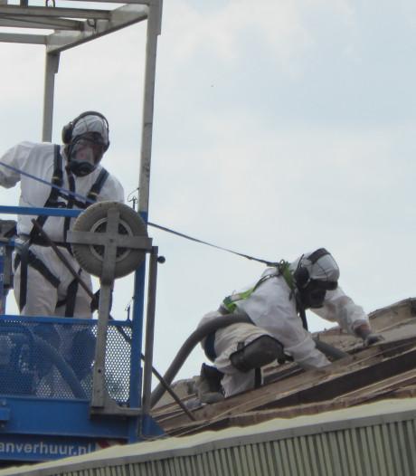 Sanering asbestdaken krijgt zetje van provincie Gelderland