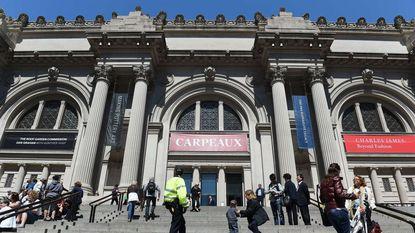 New Yorks Metropolitan Museum plant omvangrijke renovatie