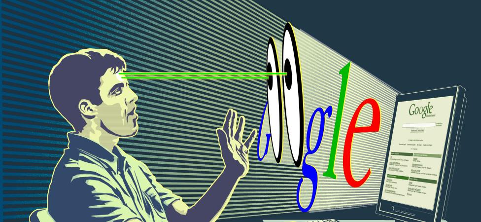 Google speelt een rol die God vroeger vervulde